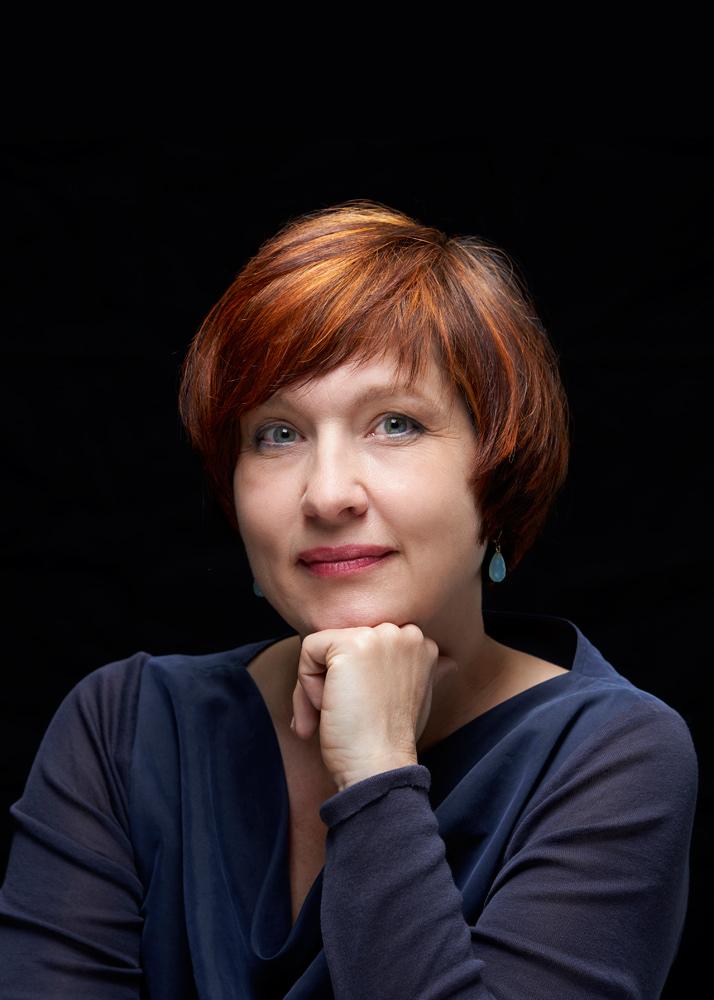 Helen Steudler